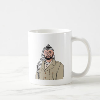 Yasser Arafat   ياسر عرفات Coffee Mug