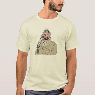 Yasser Arafat T-Shirt