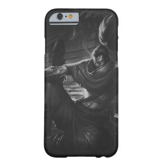 Yasuo iphonecase barely there iPhone 6 case