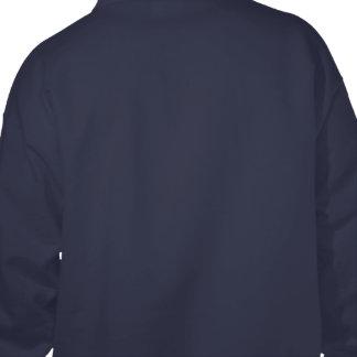yatching laser class hooded sweatshirts