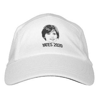 Yates 2020 - hat