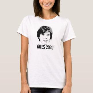 Yates 2020 - T-Shirt