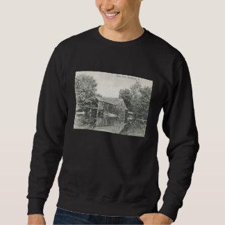 Yates Pond, Westwood, New Jersey Vintage Sweatshirt