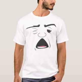 Yawning Shirt