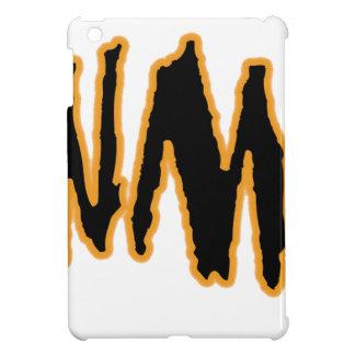 YaWNMoWeR LTTRng iPad Mini Case