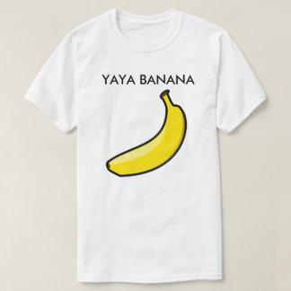 YAYA BANANA T-Shirt