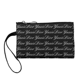 YazieDior & Co. Cosmetic Makeup Bag