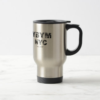 YBYM Traveling Coffee Mug