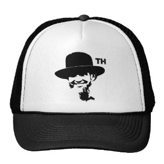 Ye Amish Buggy Hat