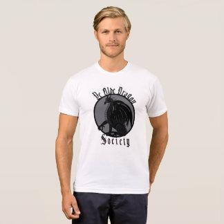 Ye olde dragon society shirt