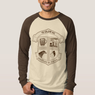 Ye Olde Vic Autumn Season T-Shirt
