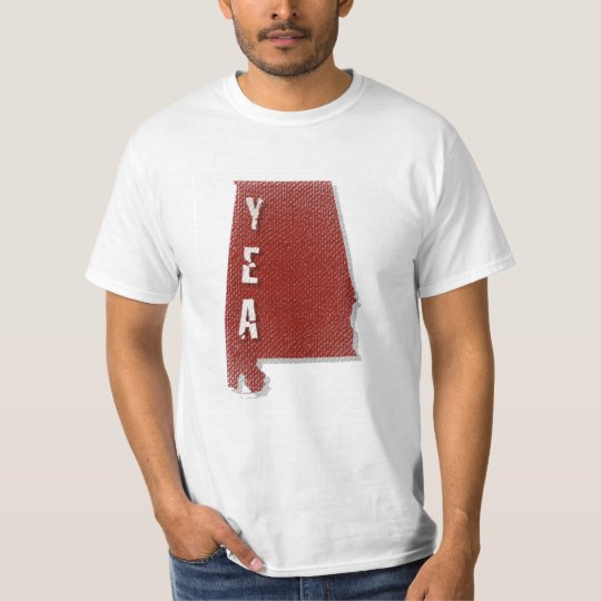 Yea AL T-Shirt