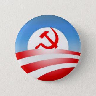 Yea Communism! 2 Inch Round Button