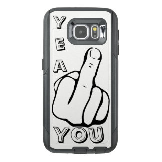 Yea You Cell Phone Case