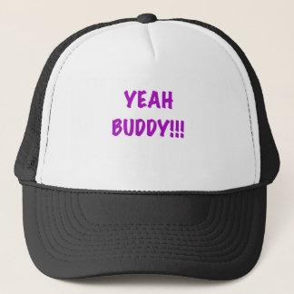 Yeah Buddy Trucker Hat