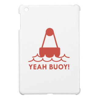 Yeah Buoy! iPad Mini Covers