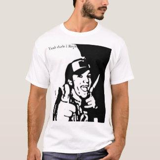 Yeah Dude I Rock T-Shirt