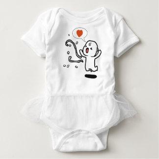Yeah! Love! Baby Bodysuit