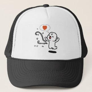 Yeah! Love! Trucker Hat