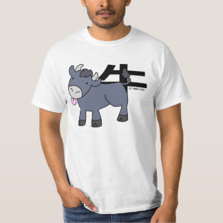 Year of Ox: TheCarloswag T-Shirt