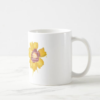 Year of the Coreopsis mug