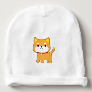 Year of the Dog Baby Beanie