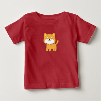 Year of the Dog Baby T-Shirt