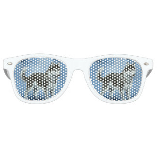 Year of the Dog Chinese New Year Sunglasses