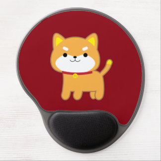 Year of the Dog Gel Mouse Pad