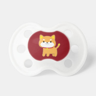 Year of the Dog Pacifier