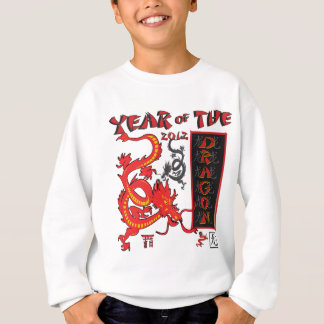Year Of the Dragon - Chinese New Year Sweatshirt
