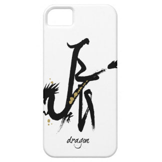 Year of the Dragon - Chinese Zodiac Case For The iPhone 5