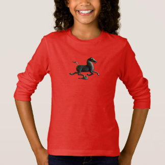 Year of The Horse Girl Shirt
