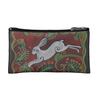 Year Of The Rabbit Cosmetic Bag