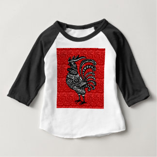 Year of the rooster baby T-Shirt