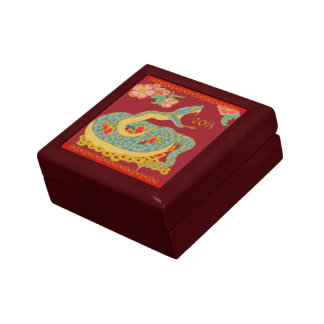 Year of the Snake Gift Box