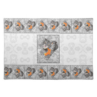 Year of the Tiger / Rabbit Placemats