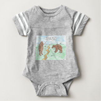 Year Older Baby Bodysuit