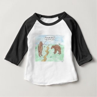 Year Older Baby T-Shirt