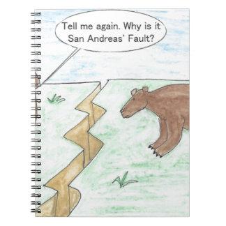 Year Older Notebooks