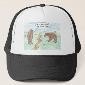 Year Older Trucker Hat