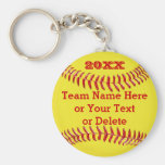 YEAR, Team Name, Text BULK Softball Gifts
