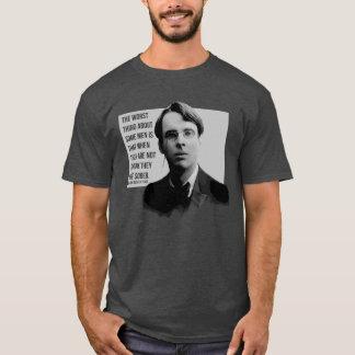 Yeats Sober men T-Shirt