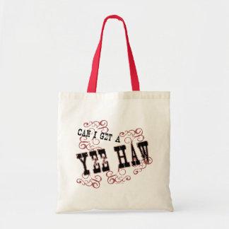 Yee Haw Bag