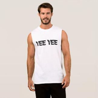 Yee Yee! Sleeveless Shirt