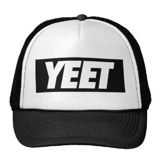 YEET MESH HATS