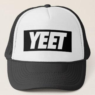 YEET TRUCKER HAT