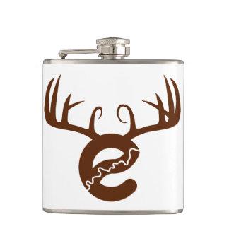 Yeg Deer Flask