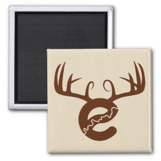 Yeg Deer Magnet