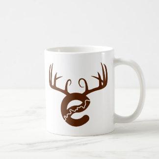 Yeg Deer Mug
